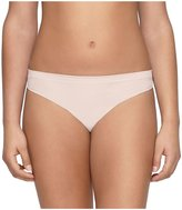 Yummie by Heather Thomson Margret Comfortably Fit Thong - Hush-OS