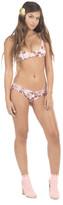 Lolli Swimwear - Buttercup Bottom Daisy/Sandy / L / V221