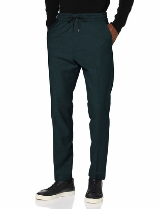 HUGO BOSS Men's Howard204 Track Pants