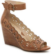 Adrienne Vittadini Women's Abella Wedge Pump