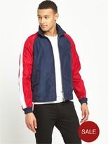 Tommy Hilfiger Colour Block Sports Jacket