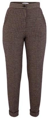 Harris Wharf London Straight trousers