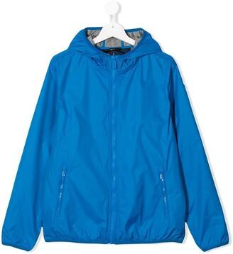 Ciesse Piumini Junior TEEN hooded raincoat