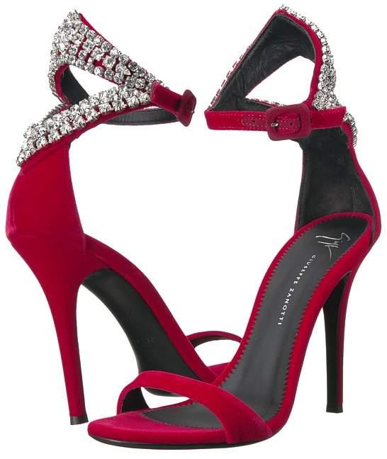 Giuseppe Zanotti I800065 Women's Shoes