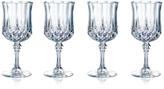 Longchamp Set of 4 Goblets