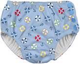I Play I-Play Baby Boys' Classics Ultimate Snap Swim Diaper