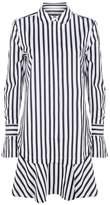 Equipment Daphne Stripe Shirt Dress