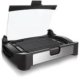 Black Reversible Non-Stick Grill/Griddle