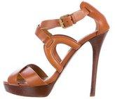 Ralph Lauren Jesina Platform Sandals