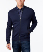 Michael Kors Men's Baseball Jacket