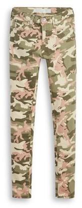 Levi's Girls Skinny Jeans, Sizes 5-18