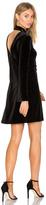 Rebecca Minkoff Cursa Dress