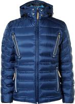 Bogner - Jari-d Quilted Ripstop Down Ski Jacket