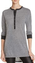 Alternative Woodlands Henley Tunic