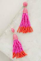 BaubleBar Tricolor Pinata Drop Earrings