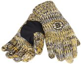 Adult Forever Collectibles Boston Bruins Peak Gloves