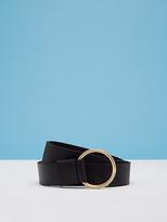Diane von Furstenberg O Ring Belt