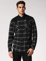 Diesel Shirts 0KAPQ - Black - M