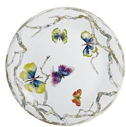 Michael Aram Butterfly Ginkgo Dinner Plate