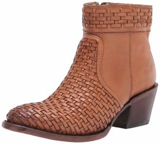 Stetson Women's Phoenix Western Boot