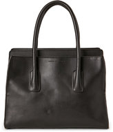 French Connection Black Iris Tote