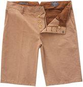 Peter Werth Men's Merito dogtooth shorts