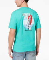 Tommy Bahama Men's Sailed It Graphic-Print T-Shirt