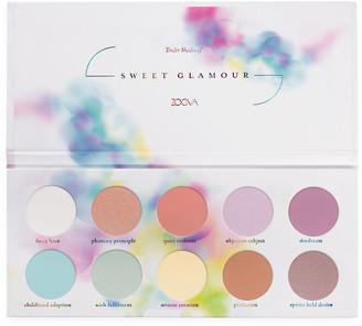 Zoeva Sweet Glamour Eyeshadow Palette 15G