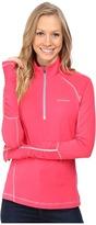 Columbia Trail FlashTM 1/2 Zip Shirt
