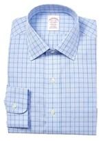Brooks Brothers Madison Fit Non-iron Dress Shirt.