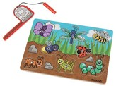 Kid Kraft Bug Magnetic Puzzle - 8pc