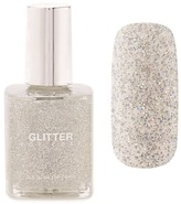 Forever 21 FOREVER 21+ Glitter Top Coat Nail Polish