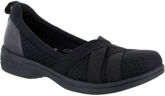 Easy Street Shoes SoLite by Comfort Slip-Ons Shoes -Sheer