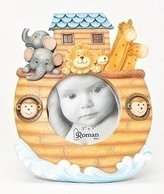 Roman Noah's Ark Childrens Colorful Resin Stone Picture Frame