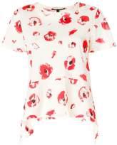 Proenza Schouler Short Sleeve Flare T-Shirt