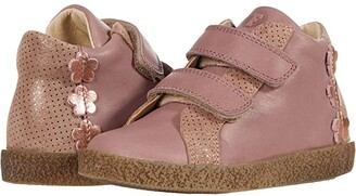 Naturino Falcotto Cacao VL AW20 (Toddler) (Pink) Girl's Shoes