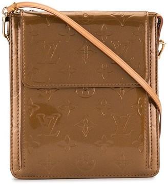 Louis Vuitton 2004 pre-owned Vernis Mott shoulder bag