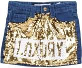 Relish Denim skirts - Item 42604022
