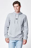 Obey Jumble Bars Pullover Hoodie