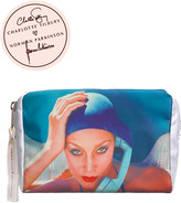 Charlotte Tilbury 'on Call' Makeup Bag