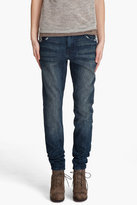 SEVEN FOR ALL MANKIND COOPER FEARLESS ROSA Jeans