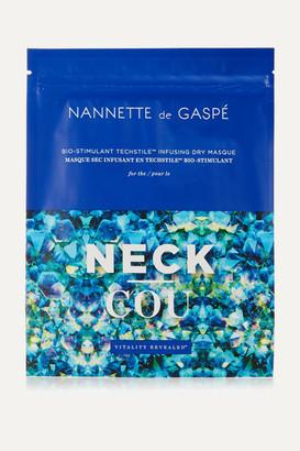 Nannette De Gaspé de Gaspe - Vitality Revealed Bio-stimulant Neck Treatment - one size