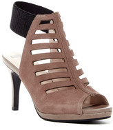 Revolution Absolutely Not Ankle Strap Pump