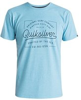 Quiksilver Men's Crafted T-Shirt