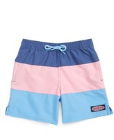 Vineyard Vines Boy's Bungalow Board Shorts