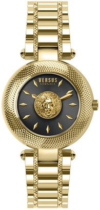 Versus Women's Brick Lane Quartz Bracelet Watch, 40mm