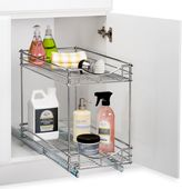 Bed Bath & Beyond Lynk Roll-Out Under-Sink Double Drawers