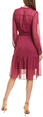 Nanette Lepore Martha Midi Dress