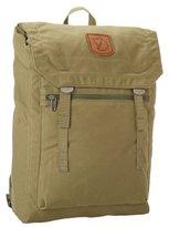 Fjäll Räven Foldsack No. 1 Daypack, Green