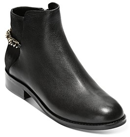 Cole Haan Women's Idina Ankle Booties